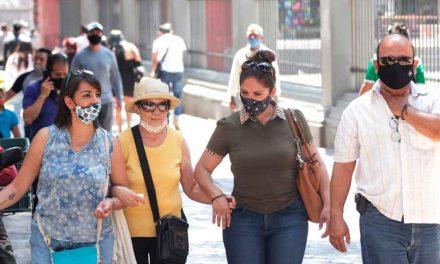 Por primera vez Puebla logra color verde
