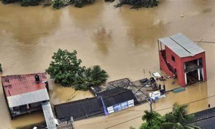 Tormenta causa 27 muertes por rayos en la India