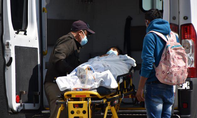 Sinaloa reporta 600 casos de variante Delta de covid-19