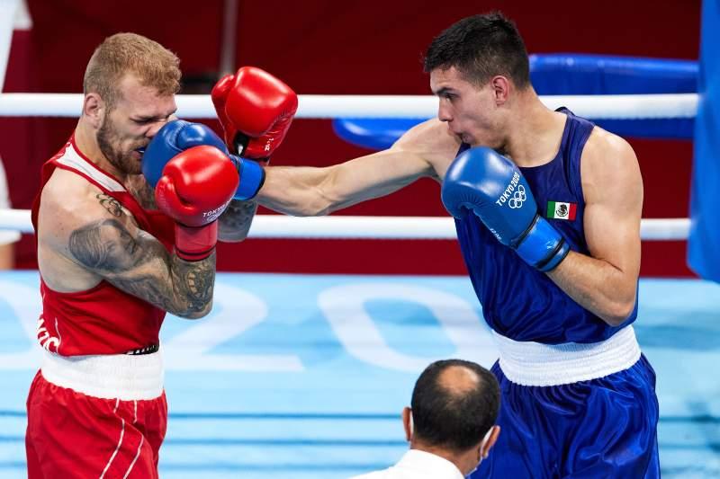Sigue la participación de los mexicanos en los Juegos Olímpicos