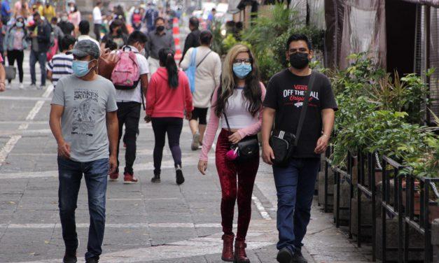 Habrá nuevo semáforo Covid en México