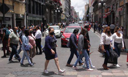Puebla en la tercera ola del Covid-19