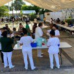 Aplicarse la vacuna Covid debe ser una obligación: Miguel Barbosa