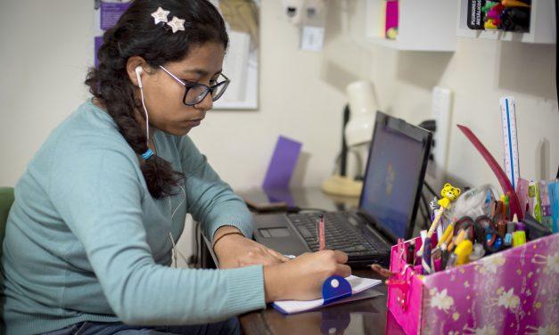 Con 37 mil alumnos nuevos, BUAP reanuda clases