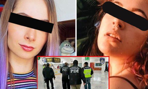 Mientras trataba de salir del país, capturan a Axel presunto violador de Ainara