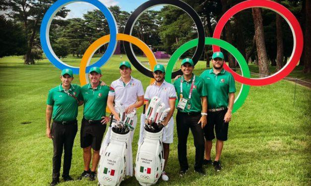 Mexicanos cerca del bronce en Tokio 2020