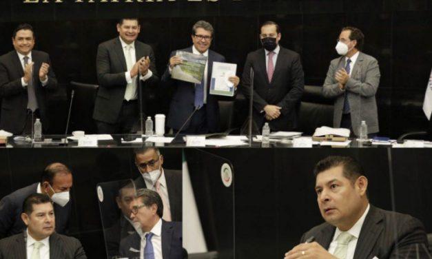 ️Inclusión y diálogo con empresarios para una economía circular que abone a la recuperación de México: GP Morena Senado