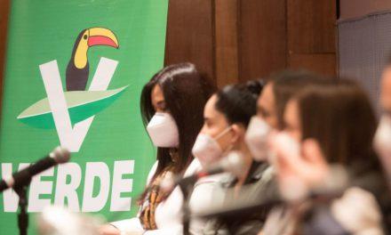 Propone INE quitar prerrogativas al PVEM tras violar veda con 'influencers'