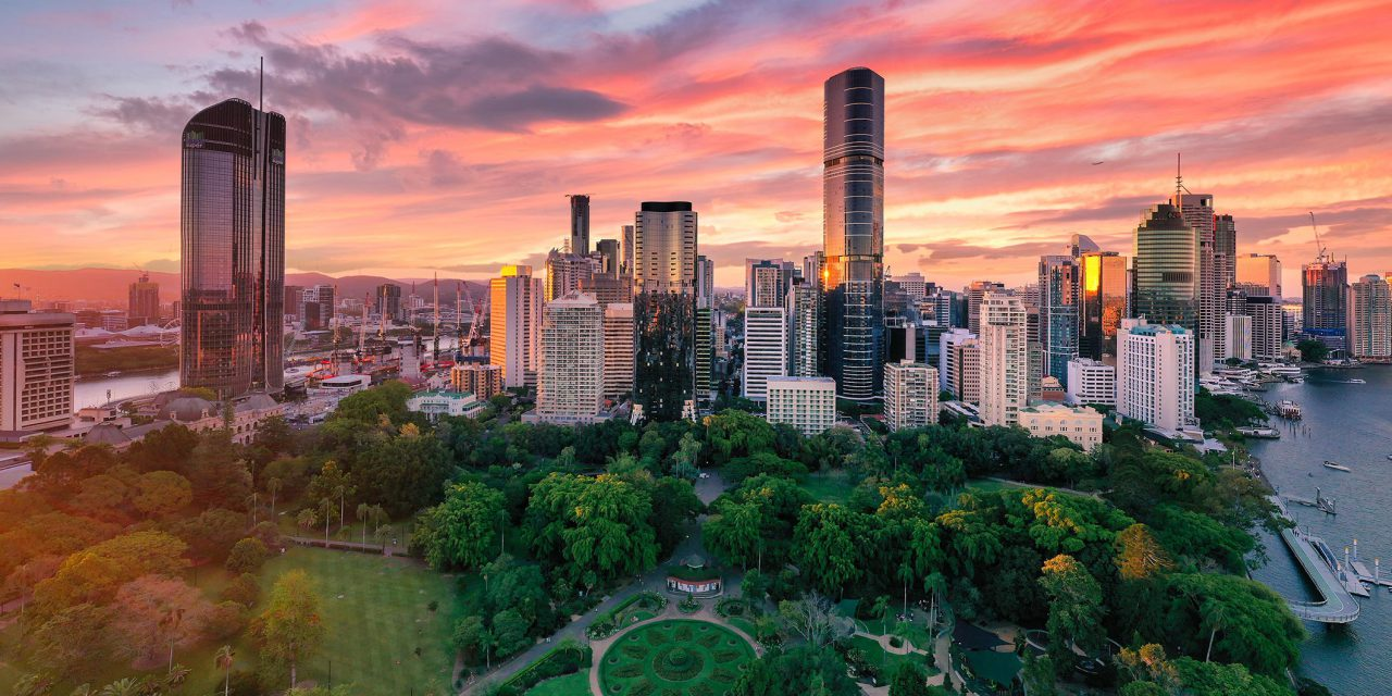Brisbane, Australia será sede de los Juegos Olímpicos y Paralímpicos de 2032
