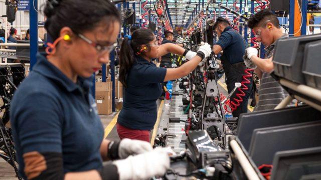 Puebla recuperó 4 mil 686 empleos en 6 meses