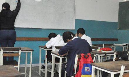 Se agrava el abandono escolar en Puebla