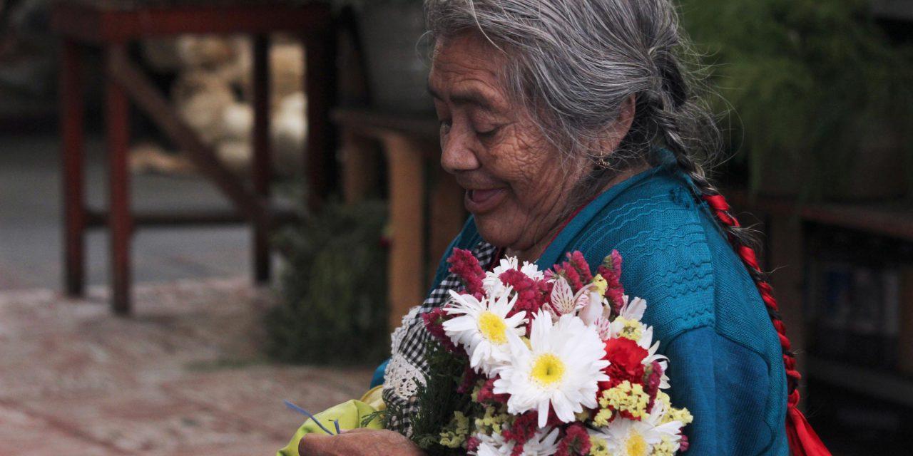 DIF de Huehuetlán, contra el maltrato de adultos mayores