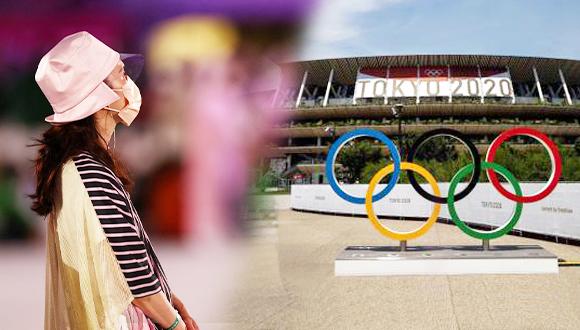 Rinden homenaje a las víctimas de COVID-19 en Juegos Olímpicos de Tokio 2020