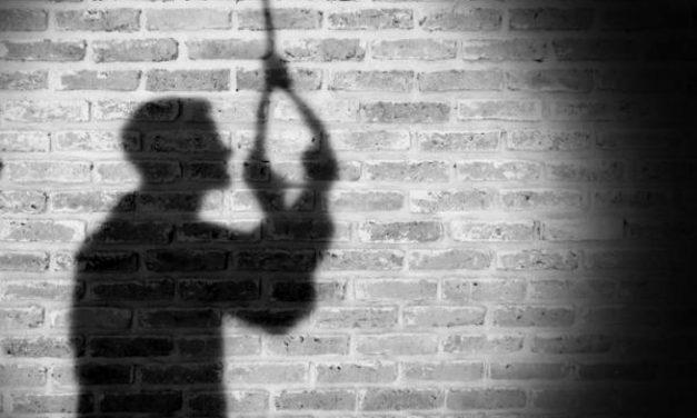 Hombre de la tercera edad se suicidó en Raboso