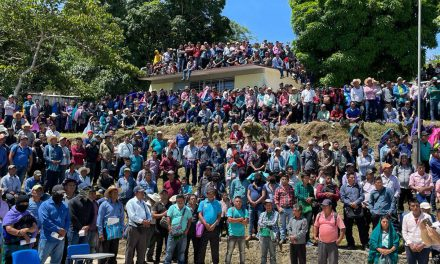 """El Machete"", autodefensas de Chiapas"