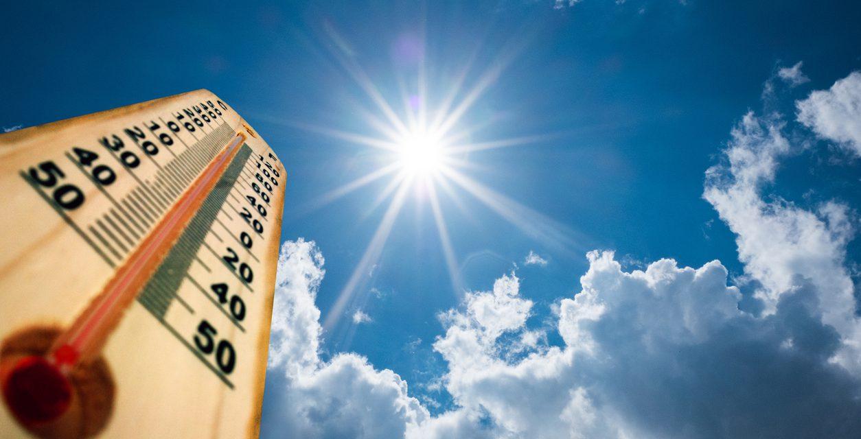 Ya son 400 muertos en Canadá  y 80 en EU por ola de calor