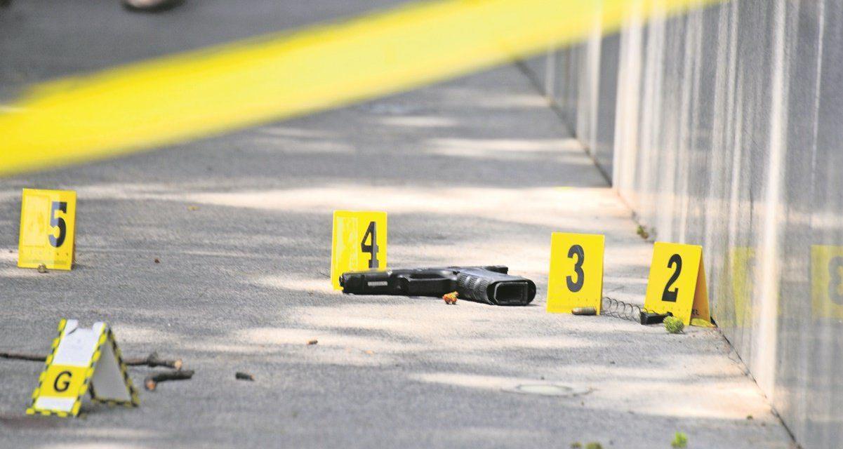Detienen a doble homicida en Guanajuato