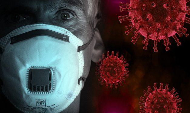 Se registra el día con más contagios de covid-19 en Puebla