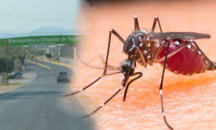 Confirman 28 casos de dengue en zonas endémicas del estado