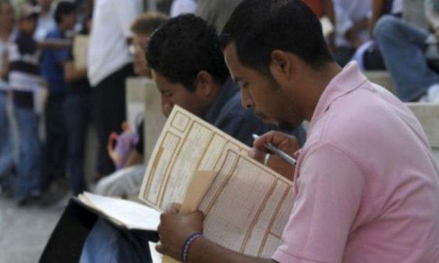 Puebla recupera 4 mil 686 empleos en 6 meses