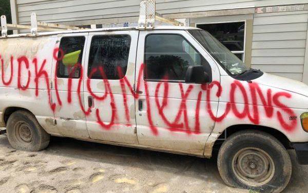 Amenazan de muerte a familia mexicana en EU