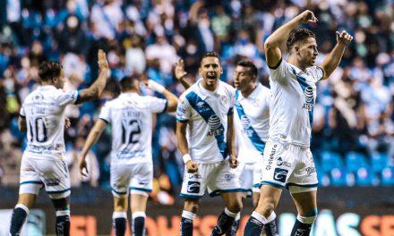Cancelan partido de Puebla vs Toluca, tras detectarse tres casos positivos por Covid-19
