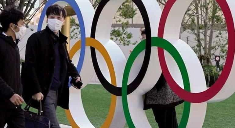 Tokio registra récord de Covid-19   a 2 días de los Juegos Olímpicos