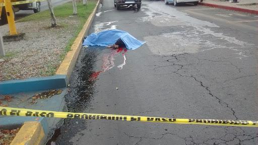 Hombre murió arrollado en Atlixco