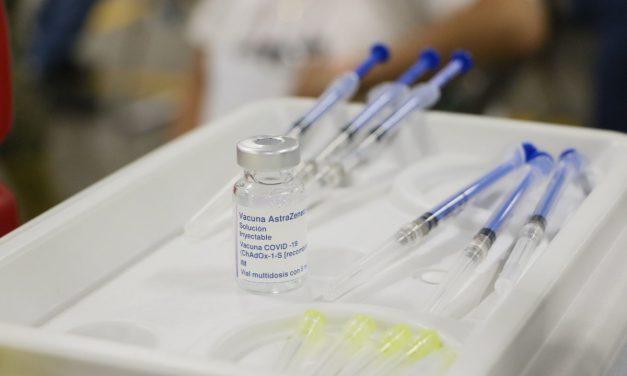 México busca producir vacuna italiana contra Covid por su eficacia de 99%