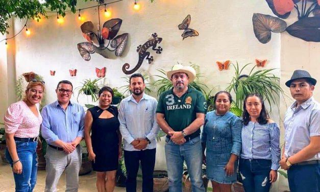 Casa del migrante sigue construyendo lazos en la Mixteca