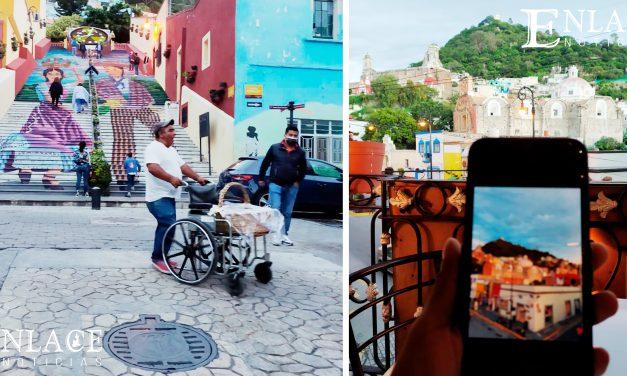 Por incremento de casos, analizan cerrar acceso a turistas en Atlixco