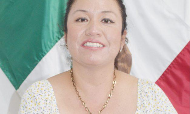 """""""Vemos un Epatlán estancado"""": Alicia Vargas"""