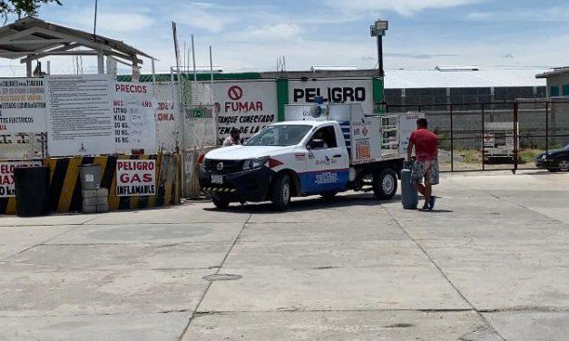 Global Gas y Gas Tecomatlán de Izúcar siguen sin unirse a paro nacional
