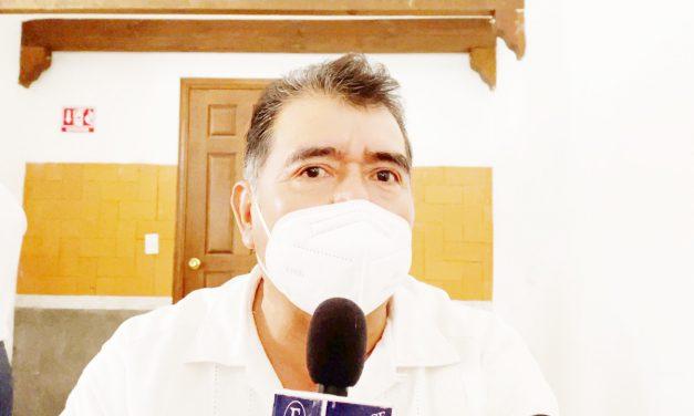 El tema del agua será prioritario en mi gobierno: Reyes Miranda