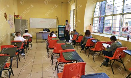 Tiembla en Chiautla durante regreso a clases