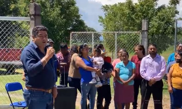 Este Ayuntamiento demostró que sí cumple: Ciro Gavilán