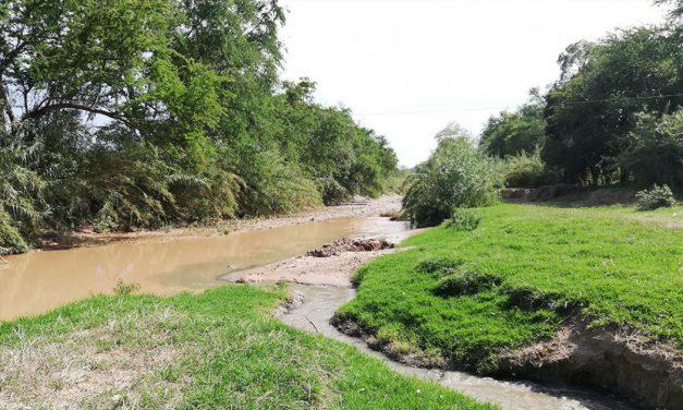Buscan recuperar los ríos de la Mixteca