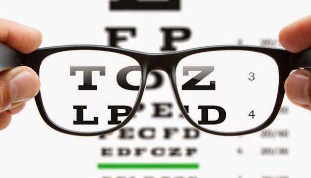 Campaña de salud visual en Huaquechula