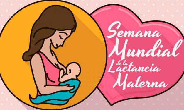 En Huehuetlán promueven la cultura de la lactancia materna