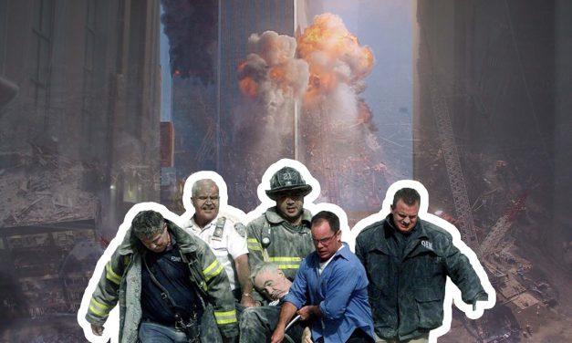 FBI desclasifica primer documento sobre el ataque a las Torres Gemelas
