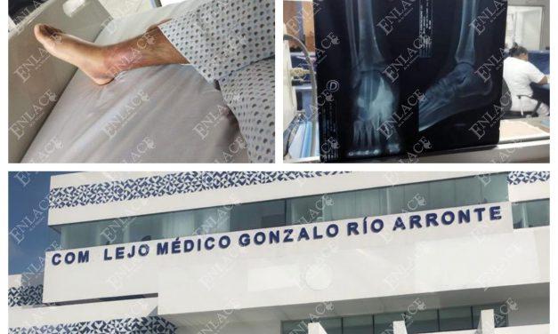 Pacientes denuncian falta de insumos médicos en Hospital de Atlixco