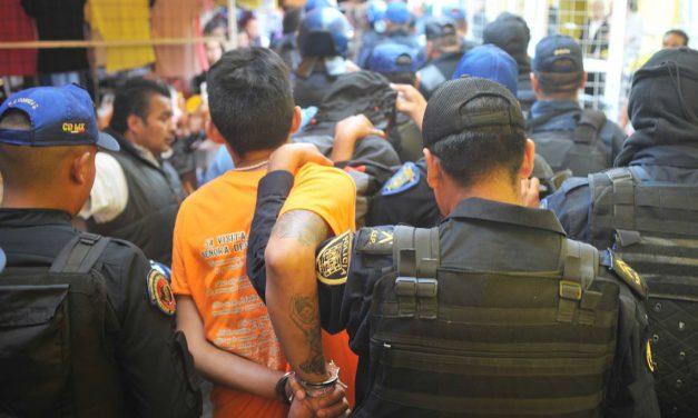Gobierno de México marca una reducción en varios delitos