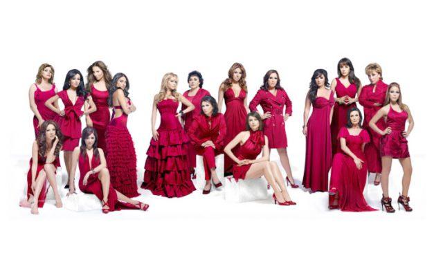"""Llega """"Mujeres Asesinas"""" al canal de Las Estrellas"""