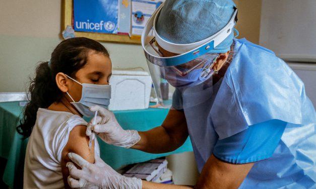 Habrá vacuna anti-Covid para niños: AMLO