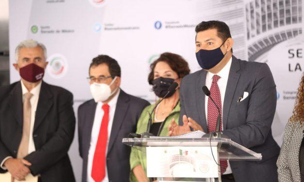 GPM preparado para apoyar la iniciativa del presidente AMLO en materia de litio y materiales estratégicos