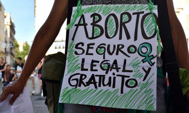PERSONAL DE SALUD NO PODRÁN NEGARSE A PRACTICAR UN ABORTO