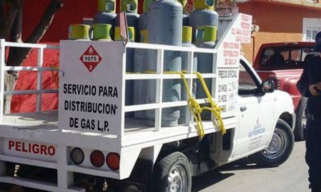 Gas Tecomatlán, se mantiene como el más barato en el país