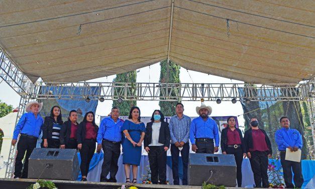 Alicia Vargas Melo asume la presidencia de Epatlán