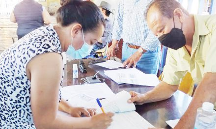 ULPCA entrega subsidio gubernamental a productores cañeros