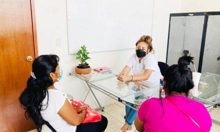 Abre sus puertas el Centro Integral para la Mujer Acateca